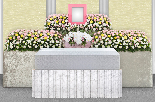 家族葬Aプラン