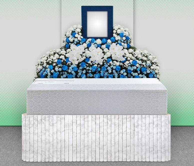 一日葬Cプラン
