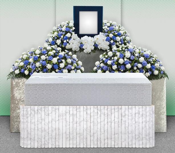 一日葬Bプラン